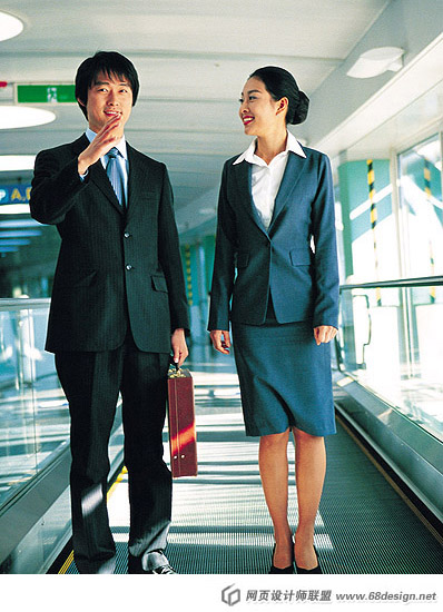 Business People Stock 13382