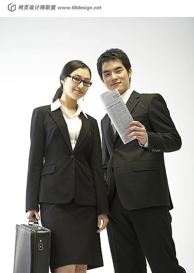 Business People Stock 25475
