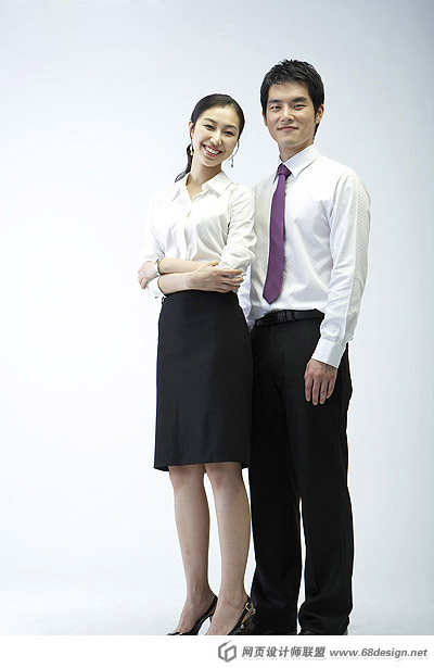 Business People Stock 25720