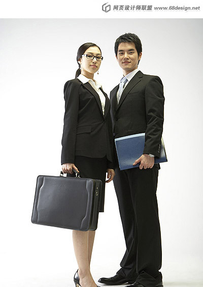 Business People Stock 26614