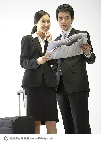 Business People Stock 26624