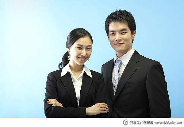 Business People Stock 26694