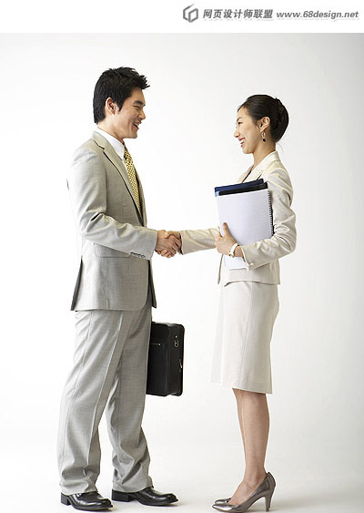 Business People Stock 26947