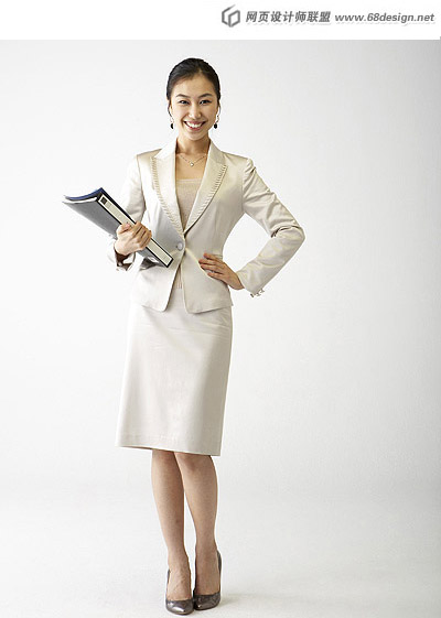 Business People Stock 26992
