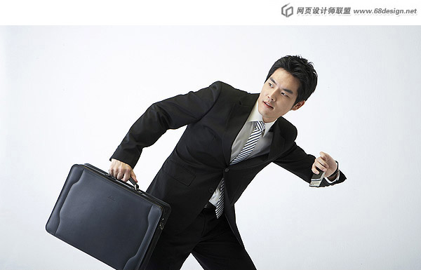 Business People Stock 27055