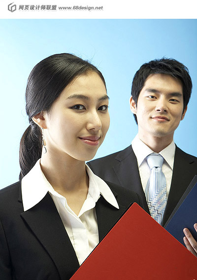 Business People Stock 27458