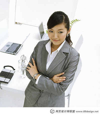 Business People Stock 9039