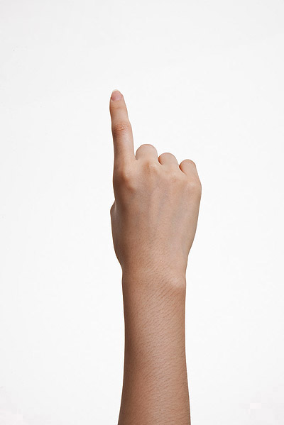 Items with the hand gesture image 25310