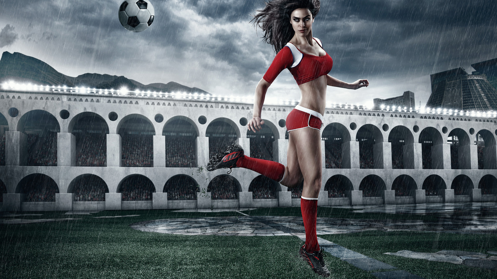 World Cup calendar wallpaper 49536