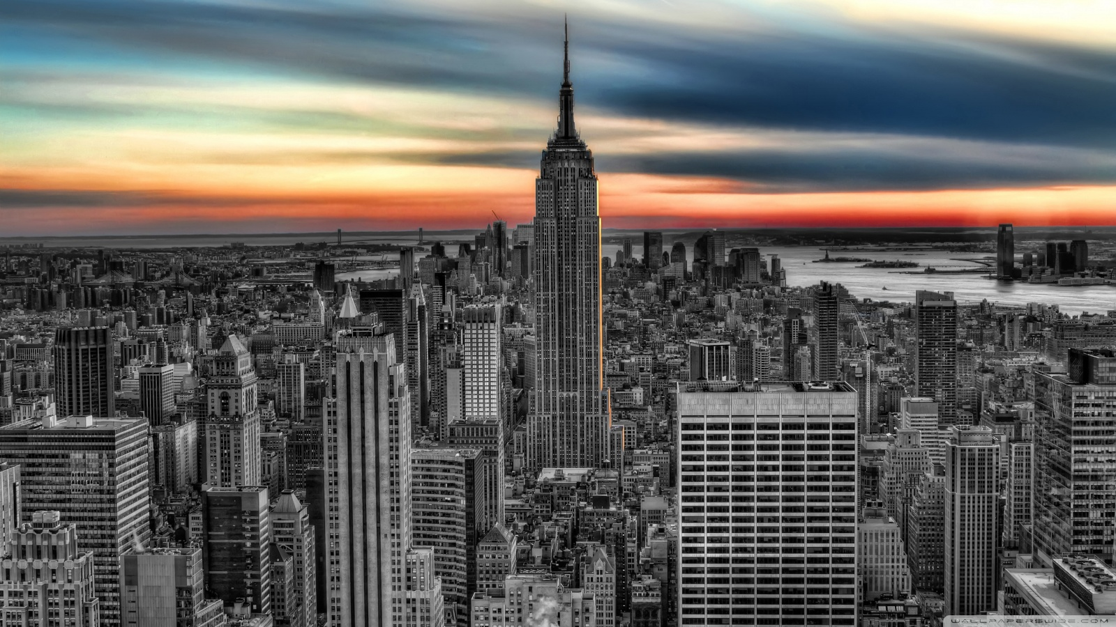 Empire State Building 49555