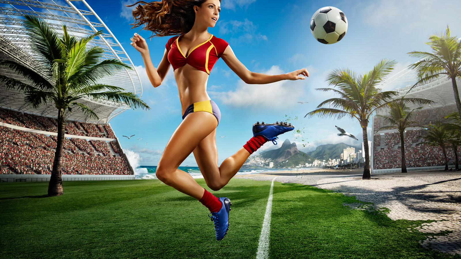 World Cup calendar wallpaper 49560