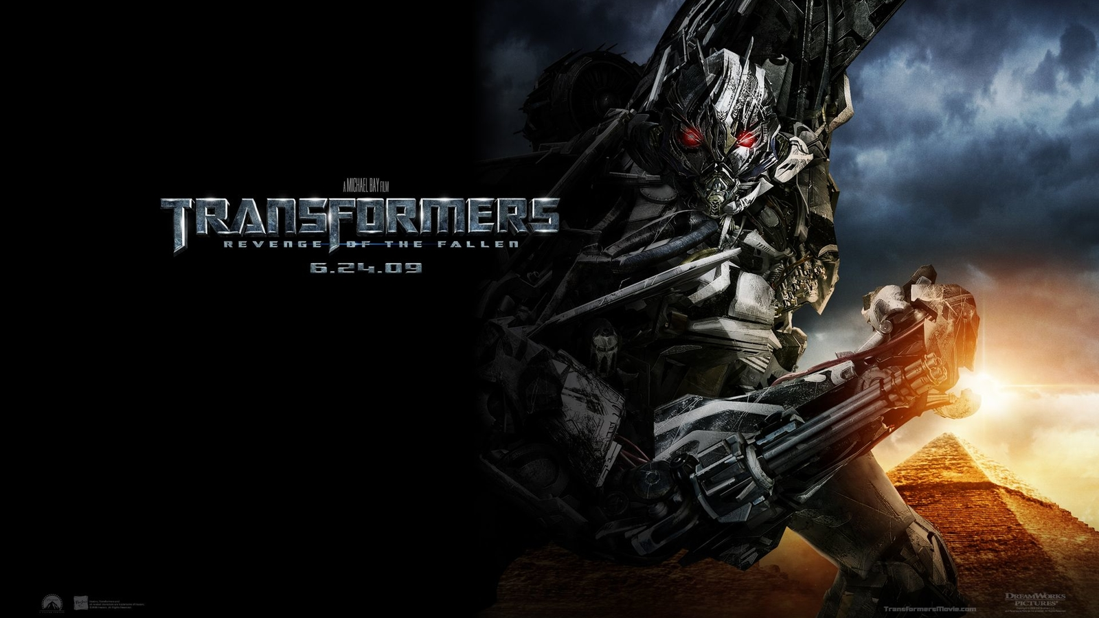 Transformers Classic Desktop Wallpaper 49602