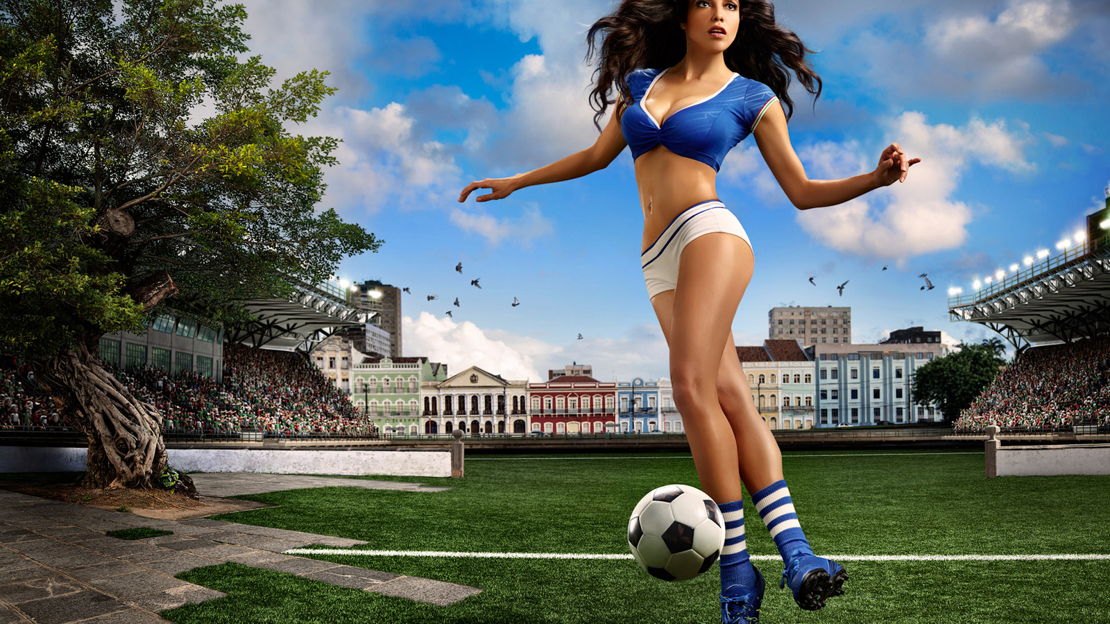 World Cup calendar wallpaper 49618