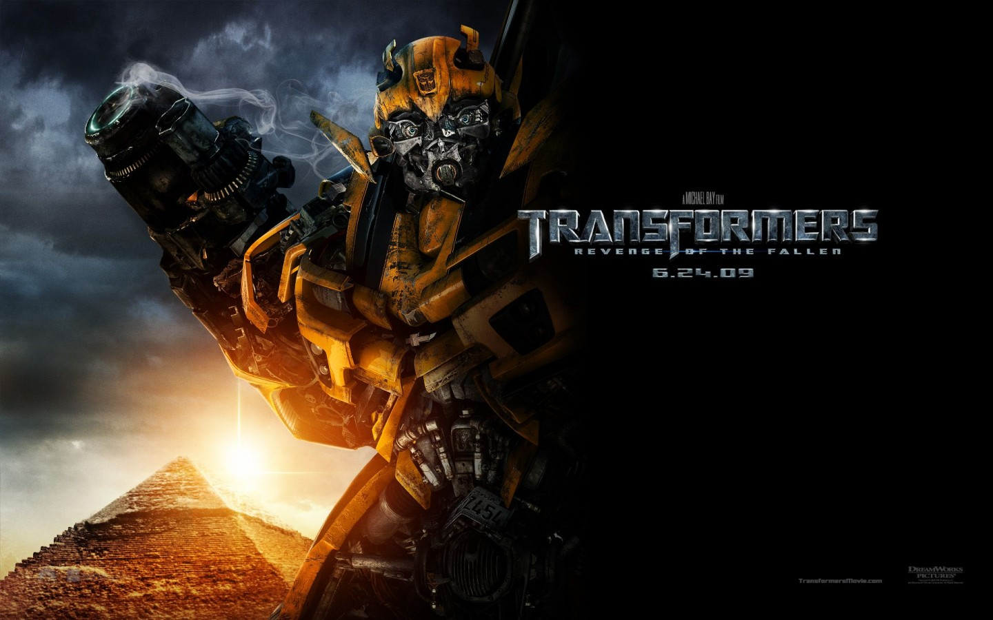 Transformers Classic Desktop Wallpaper 49620
