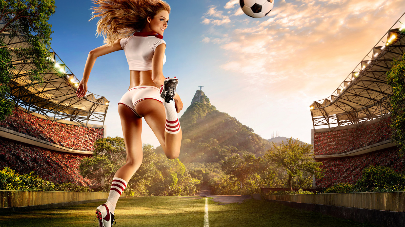 World Cup calendar wallpaper 49635