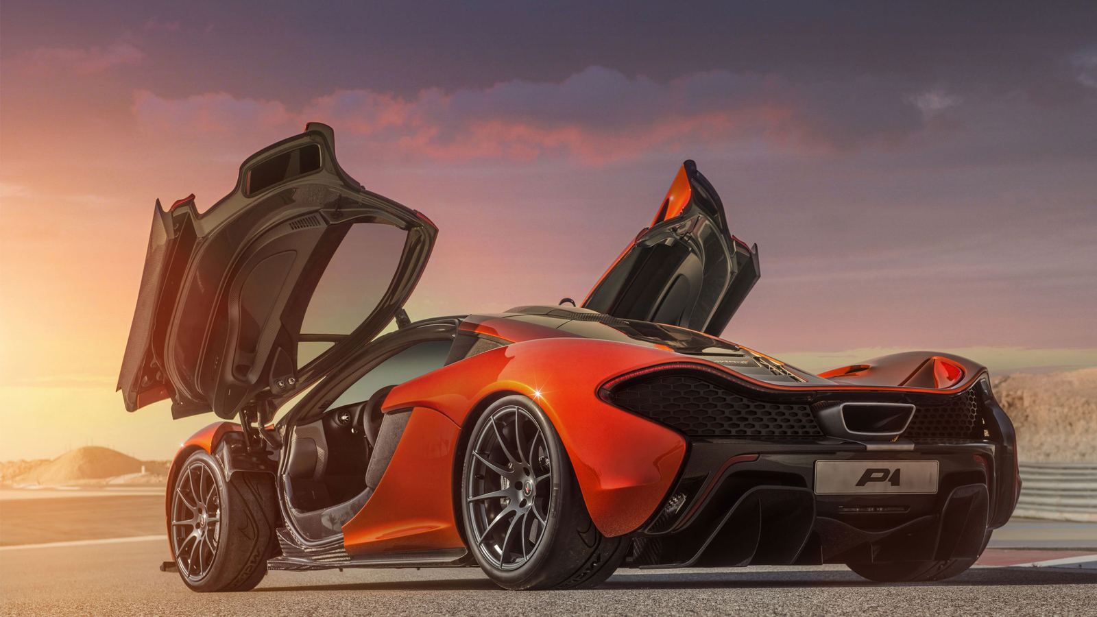 McLaren supercar wallpaper download 49656
