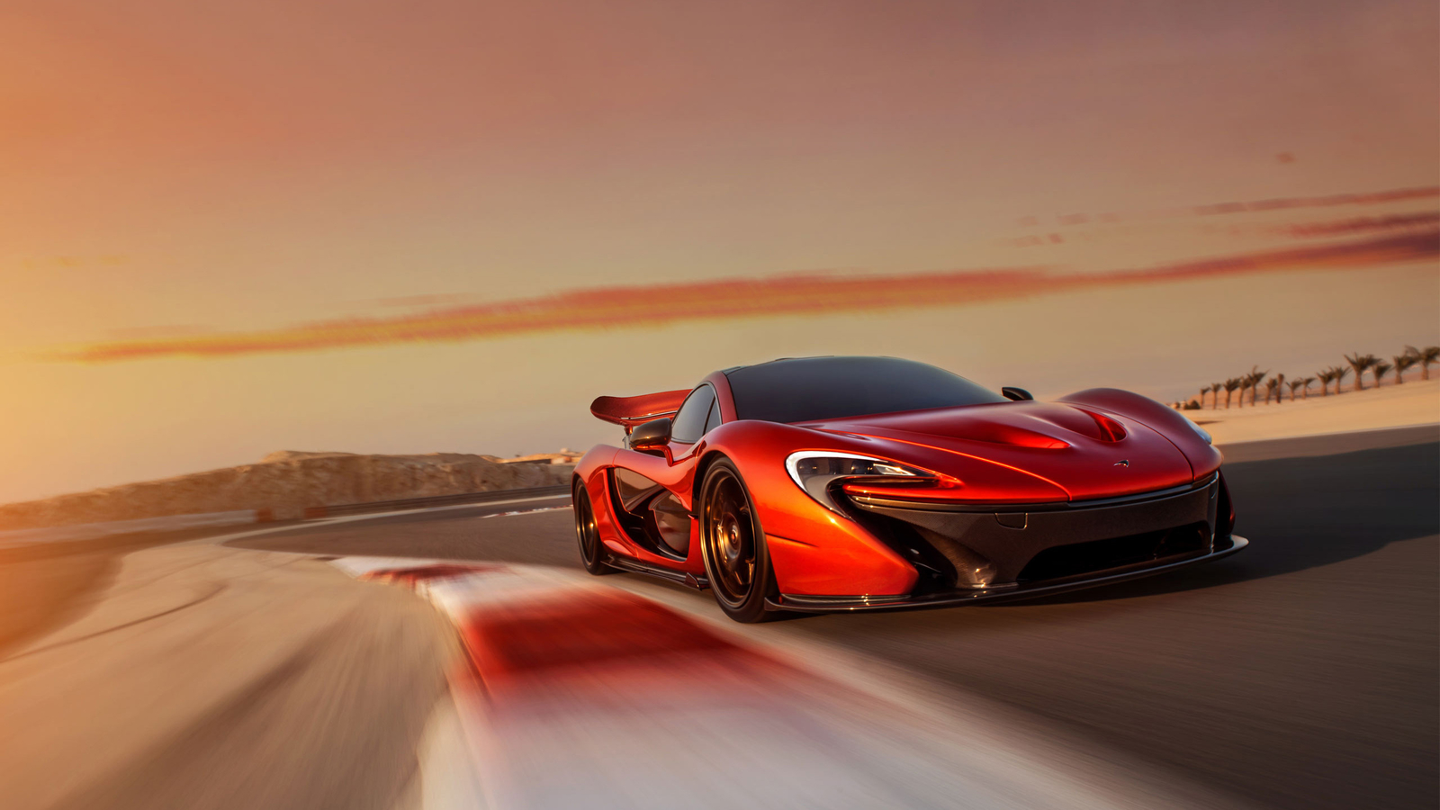 McLaren supercar wallpaper download 49668