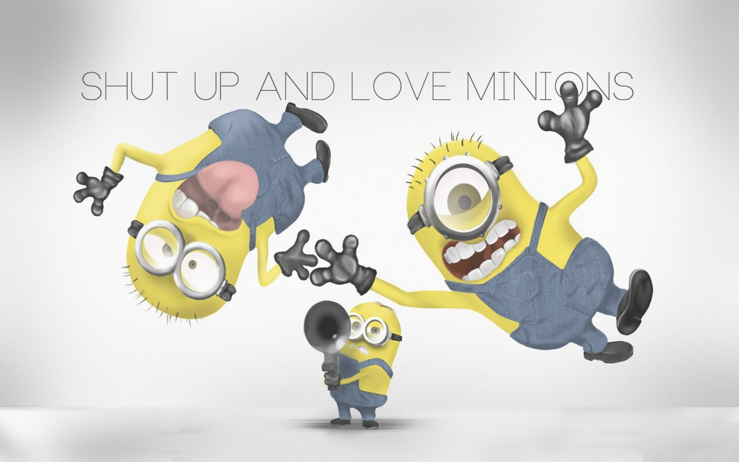 """Despicable Me"" computer wallpaper 49675"