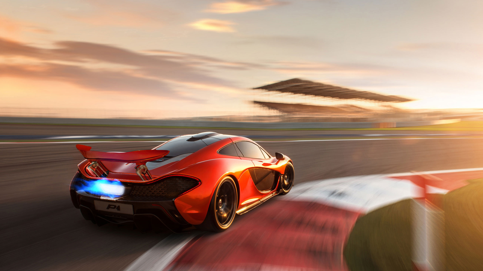 Mclaren Supercar Wallpaper Download 49679 Automotive Wallpapers