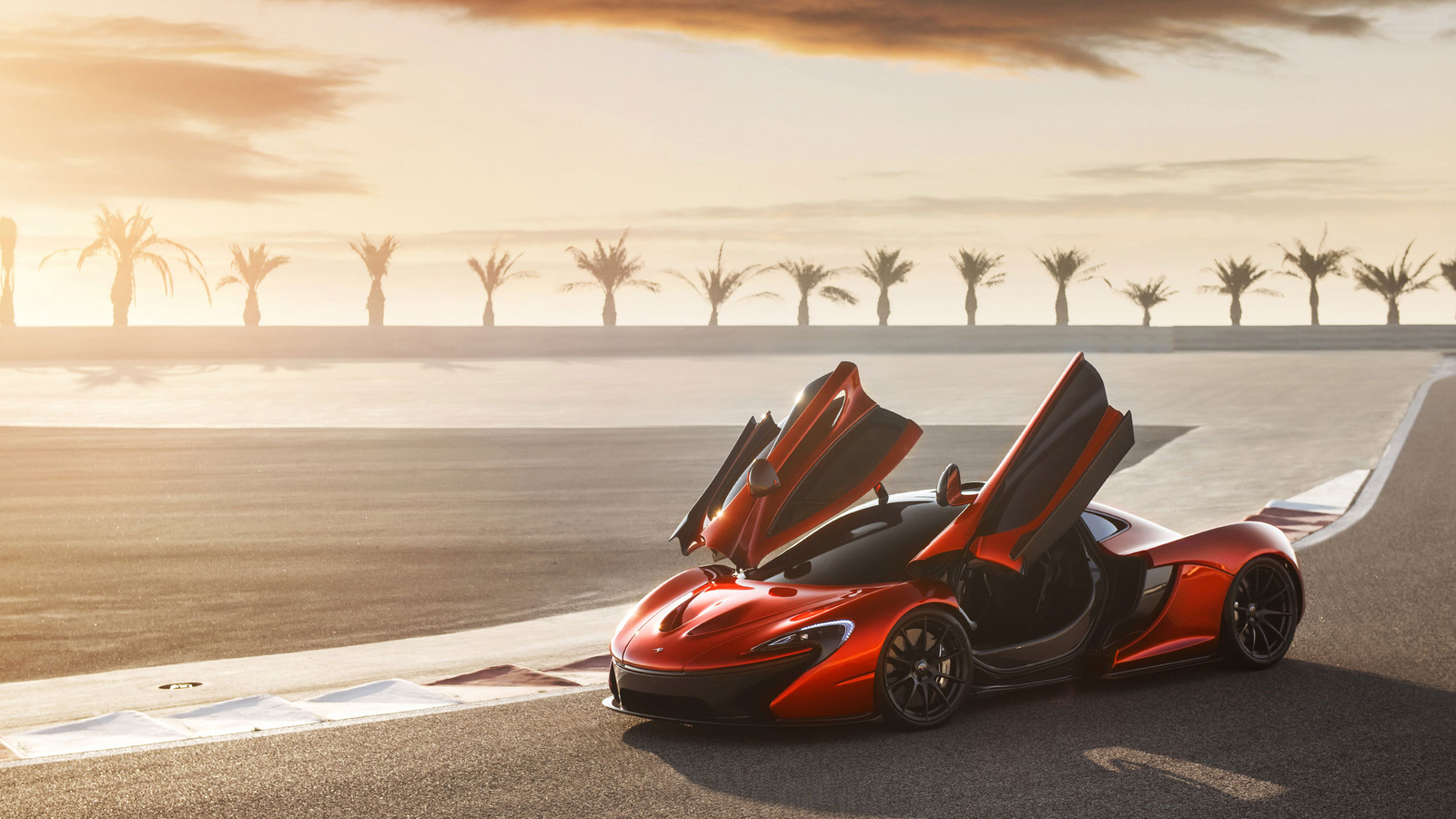 McLaren supercar wallpaper download 49700