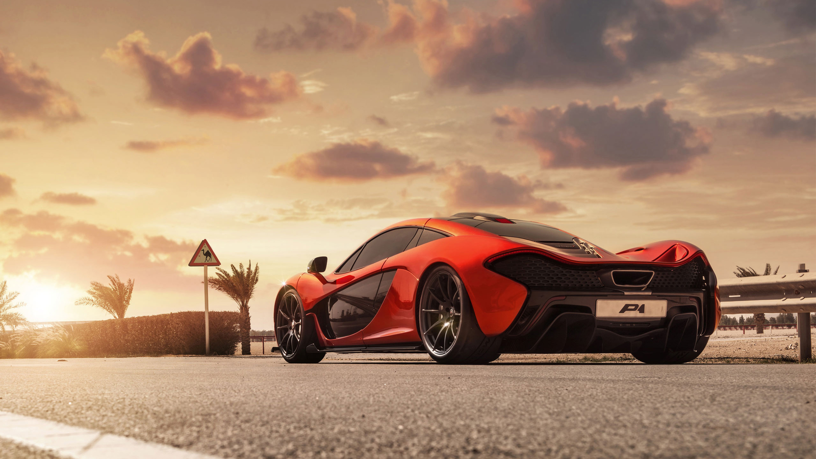 McLaren supercar wallpaper download 49710