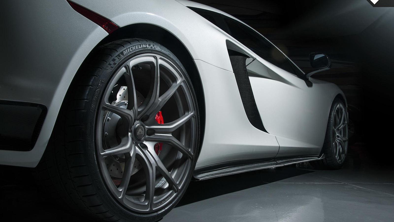 McLaren supercar wallpaper download 49749