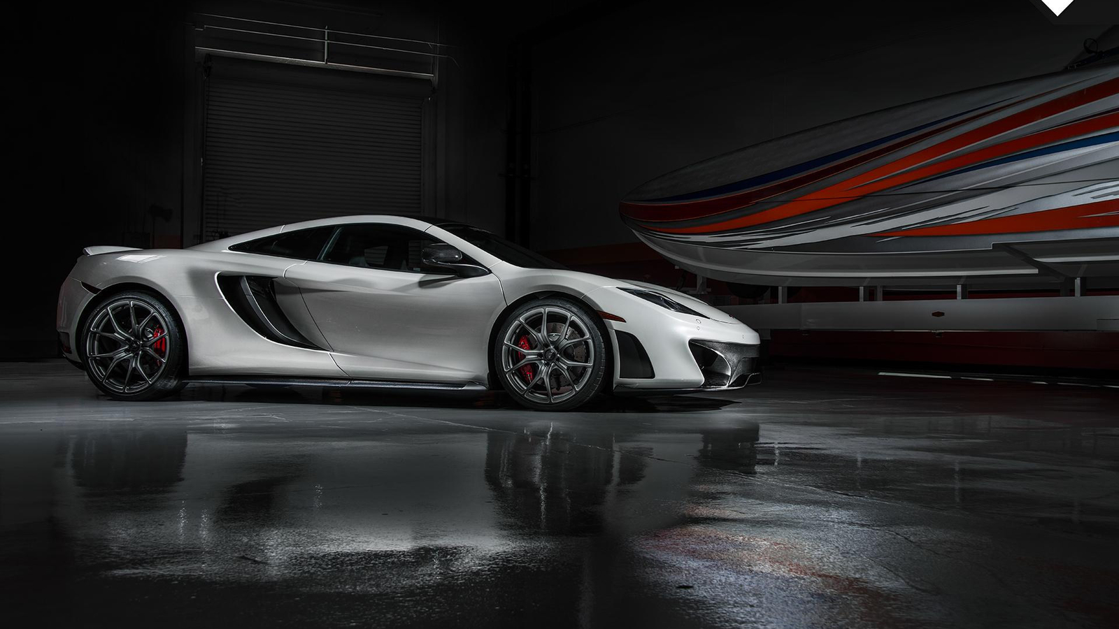 McLaren supercar wallpaper download 49758