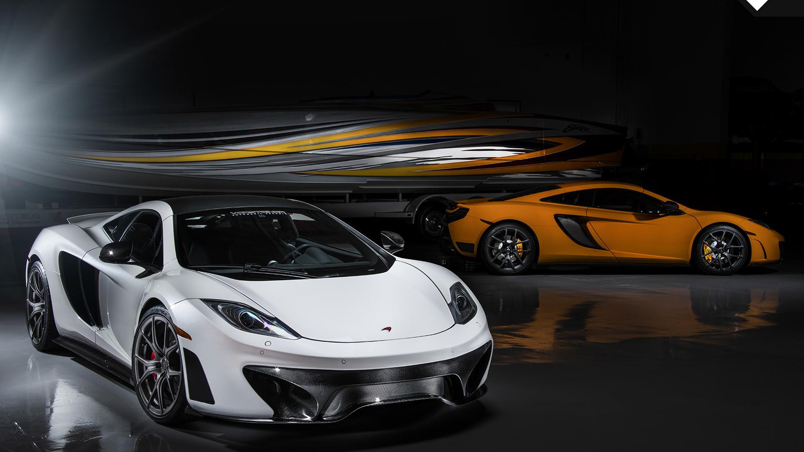 McLaren supercar wallpaper download 49774