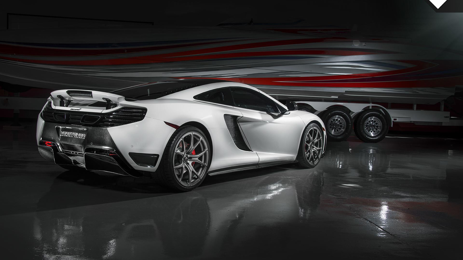 McLaren supercar wallpaper download 49782