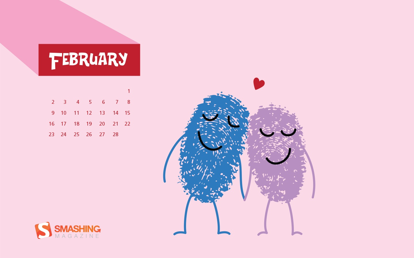 In January Calendar Wallpaper 49891