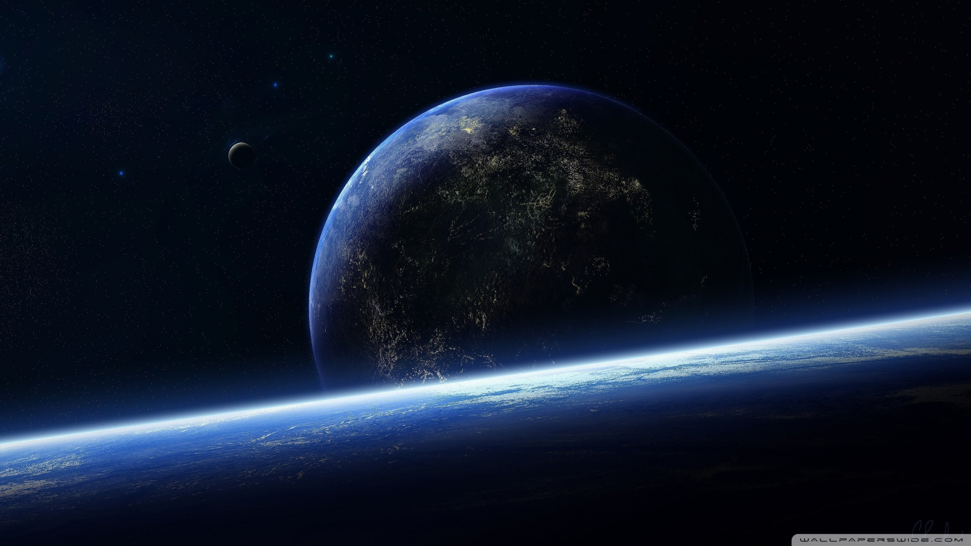 Earth's surface 49901