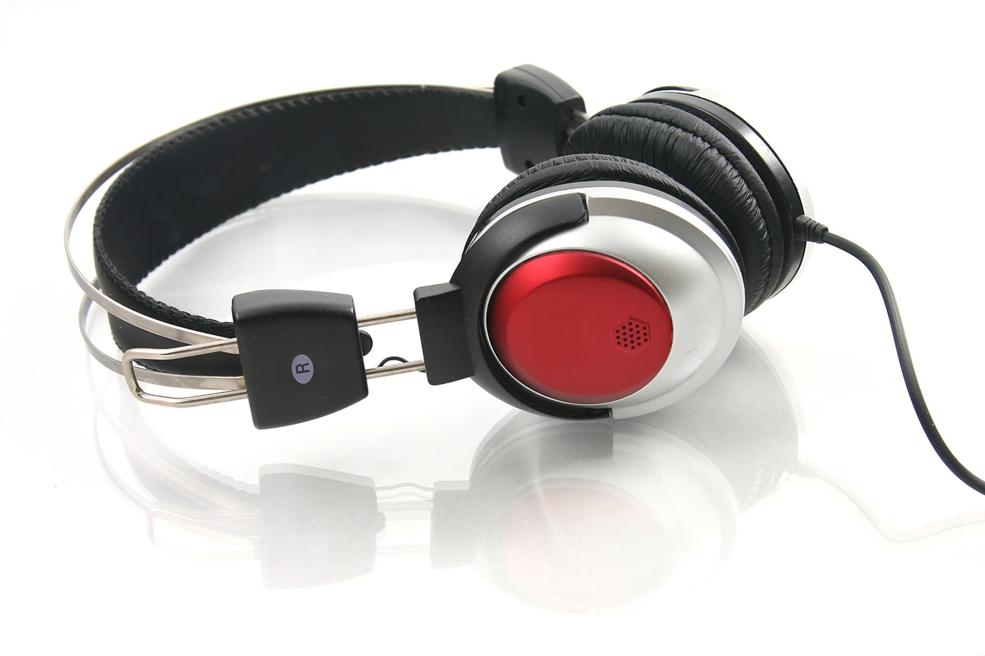 Barrie headphones 50106