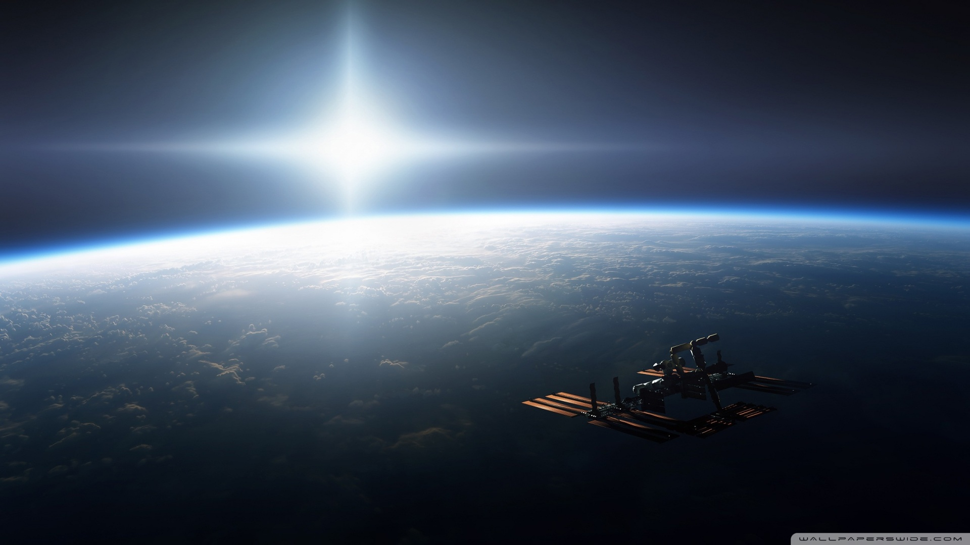Space station 50158