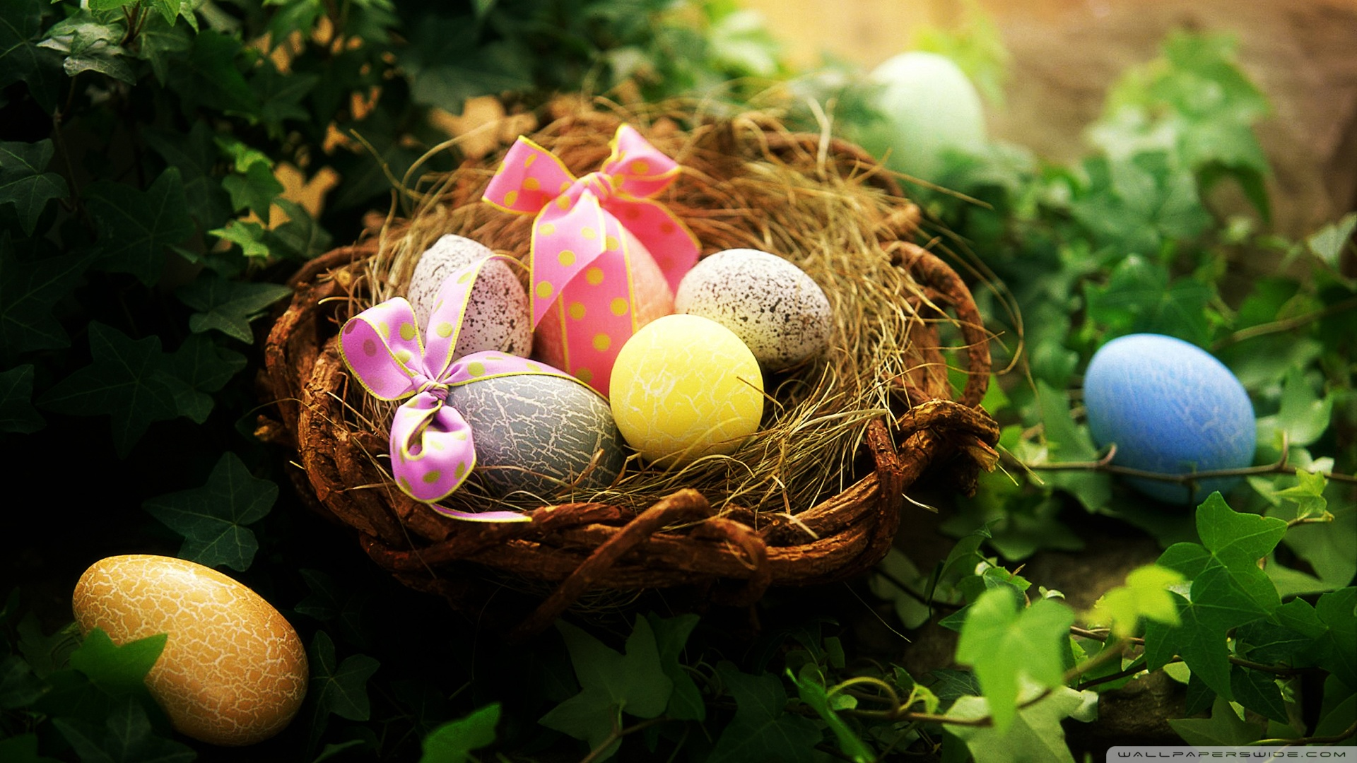 Easter Greetings 50326