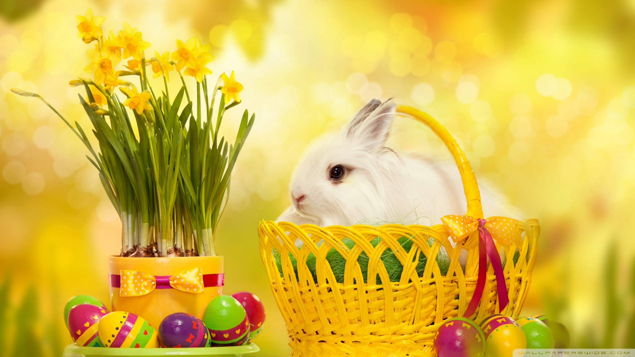 Happy Easter Bunny 50333