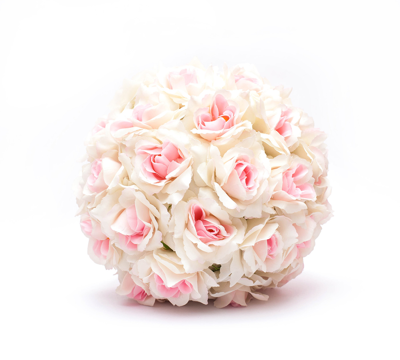 Pink roses 50387