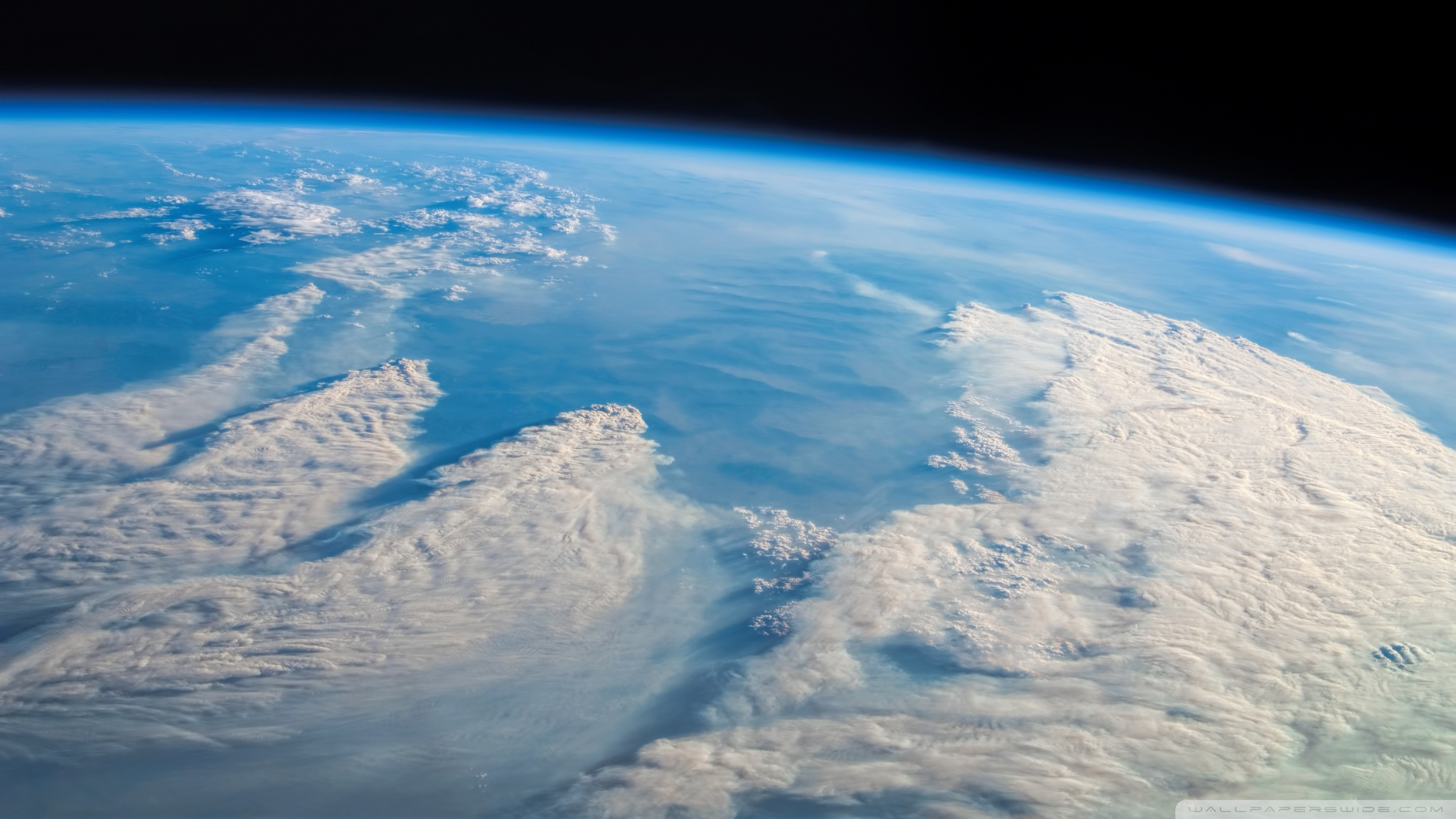 Earth from space 50407