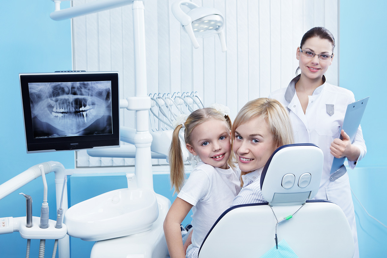 Looking at dental clinic 50529
