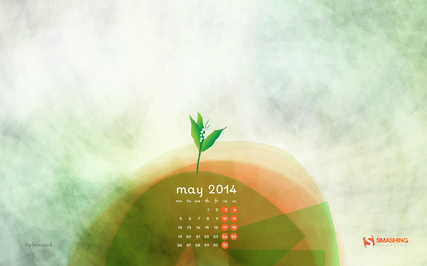 In January Calendar Wallpaper 50543