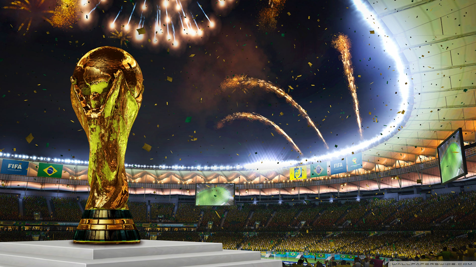 World Cup 50547 Football Wallpapers Sports