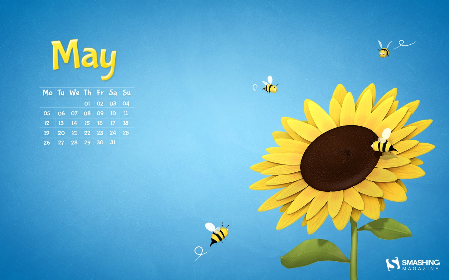 In January Calendar Wallpaper 50584