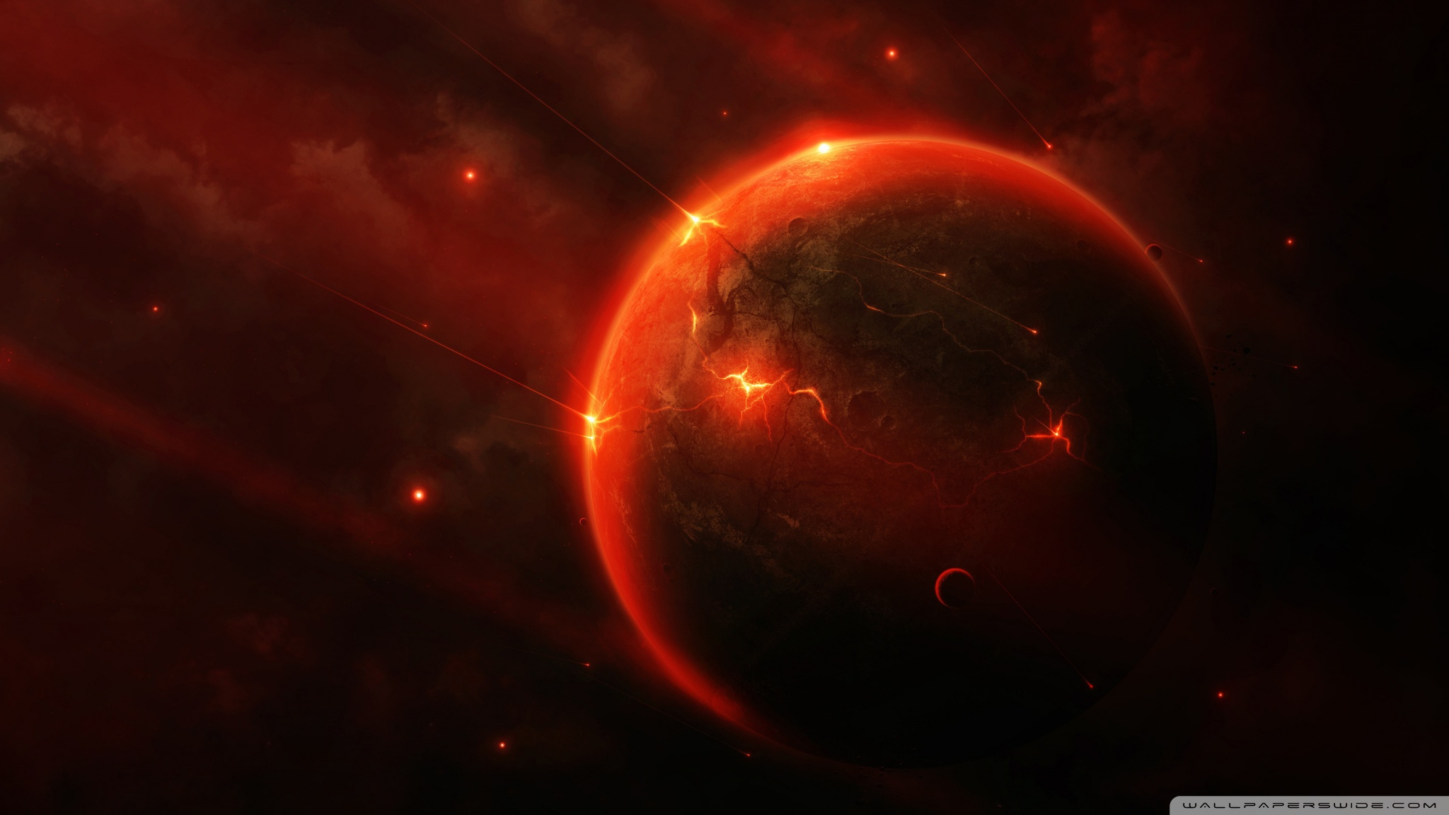 Red Planet 50590
