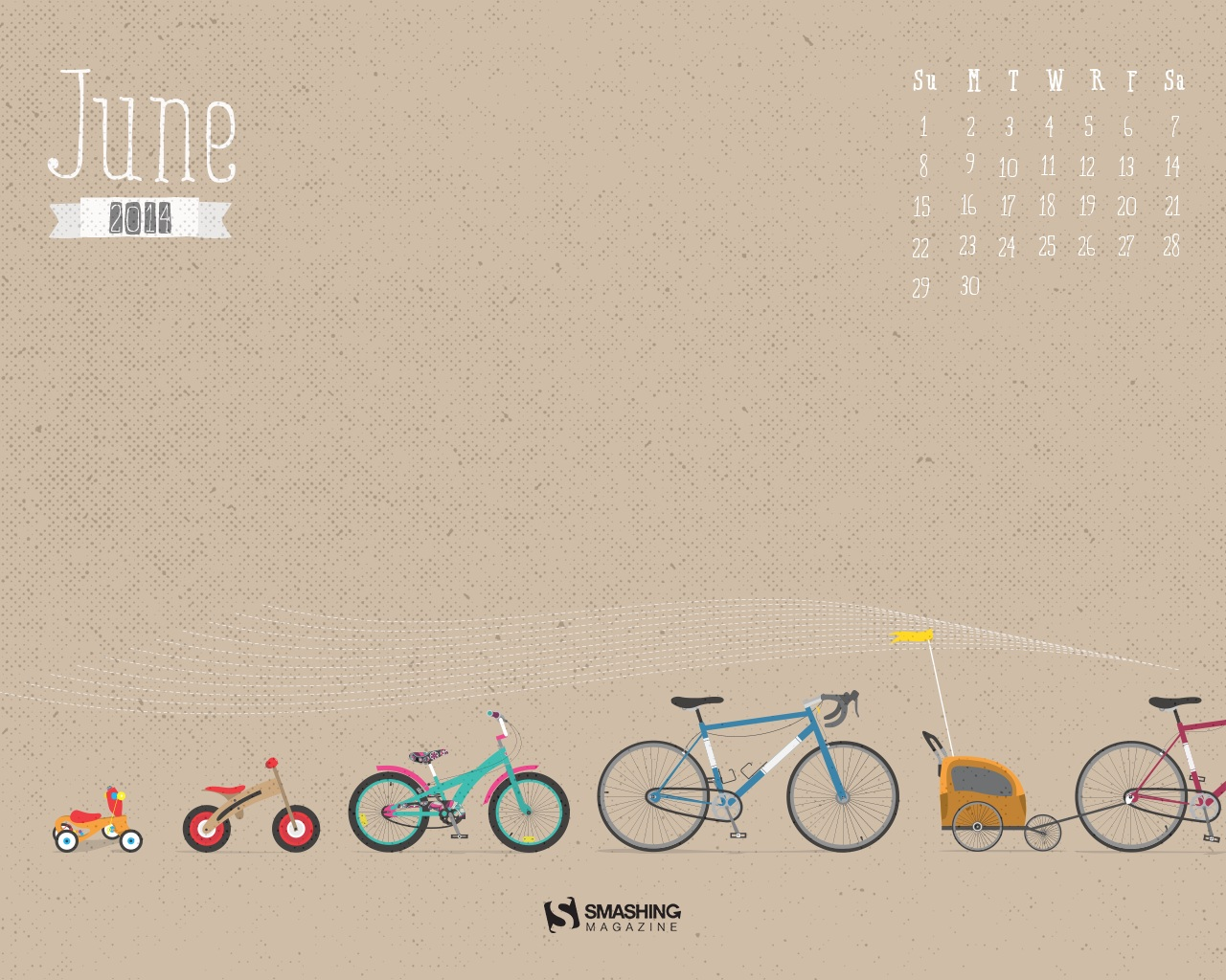 In January Calendar Wallpaper 50622
