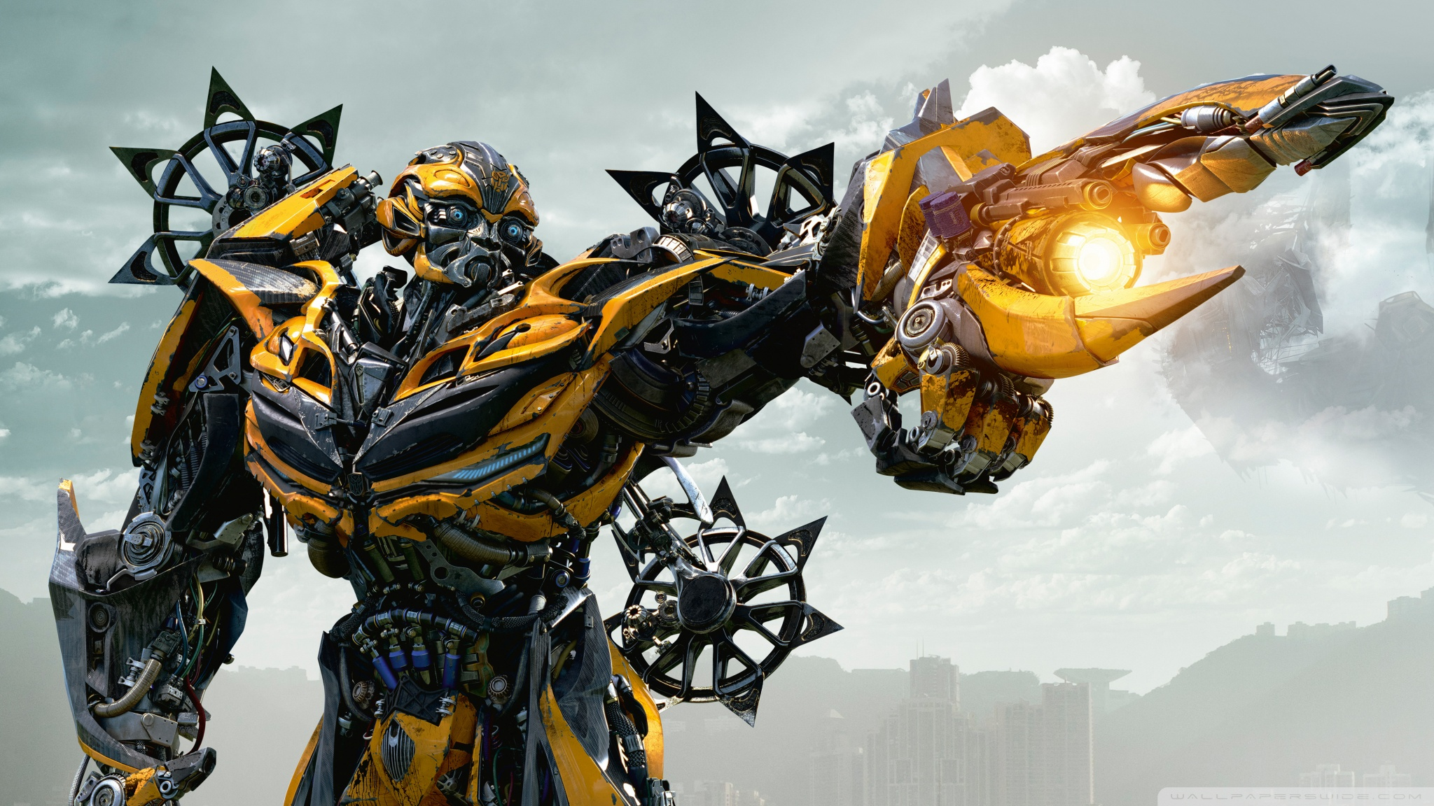 Transformers Desktop Wallpaper 50721