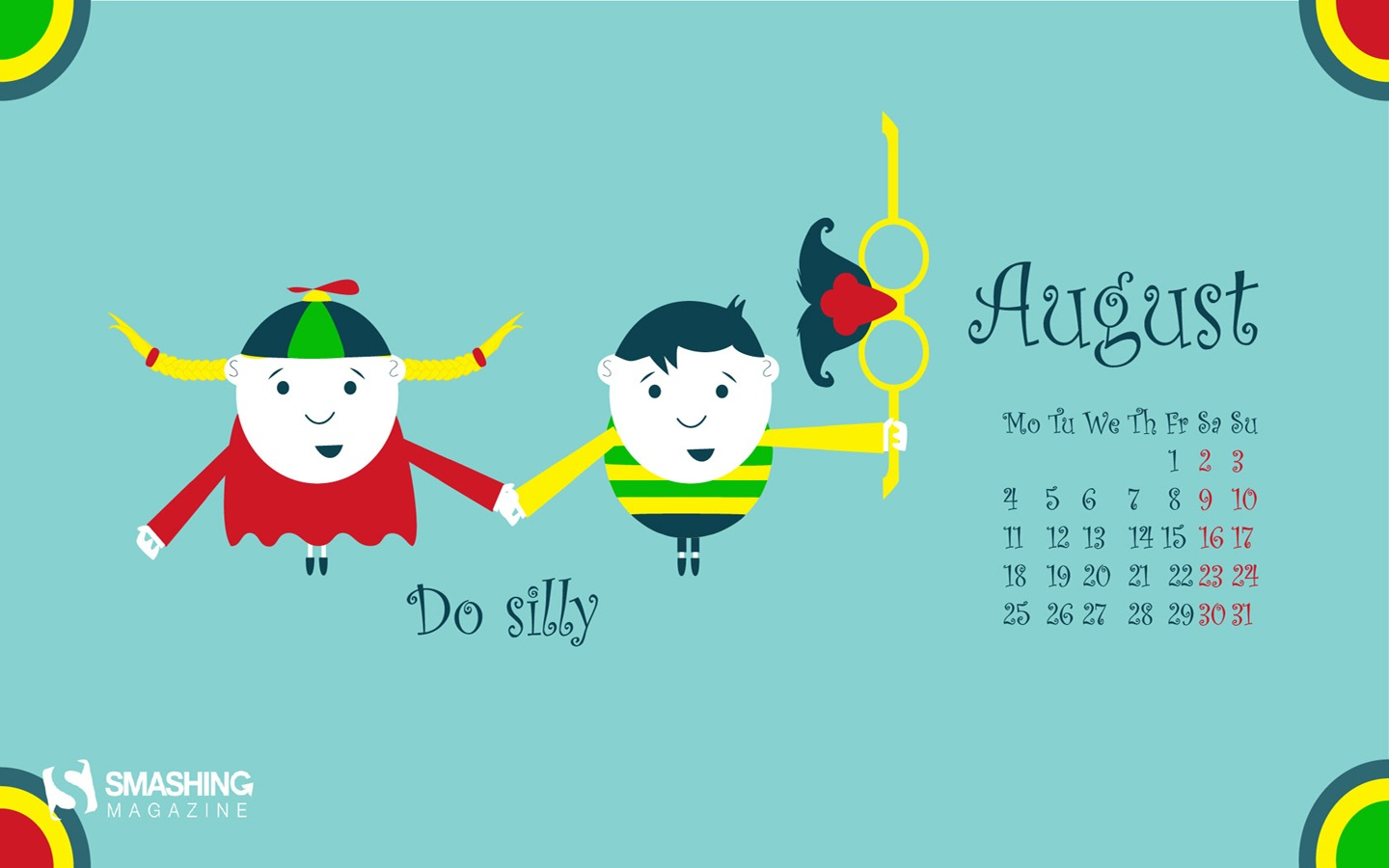 In January Calendar Wallpapers 50833