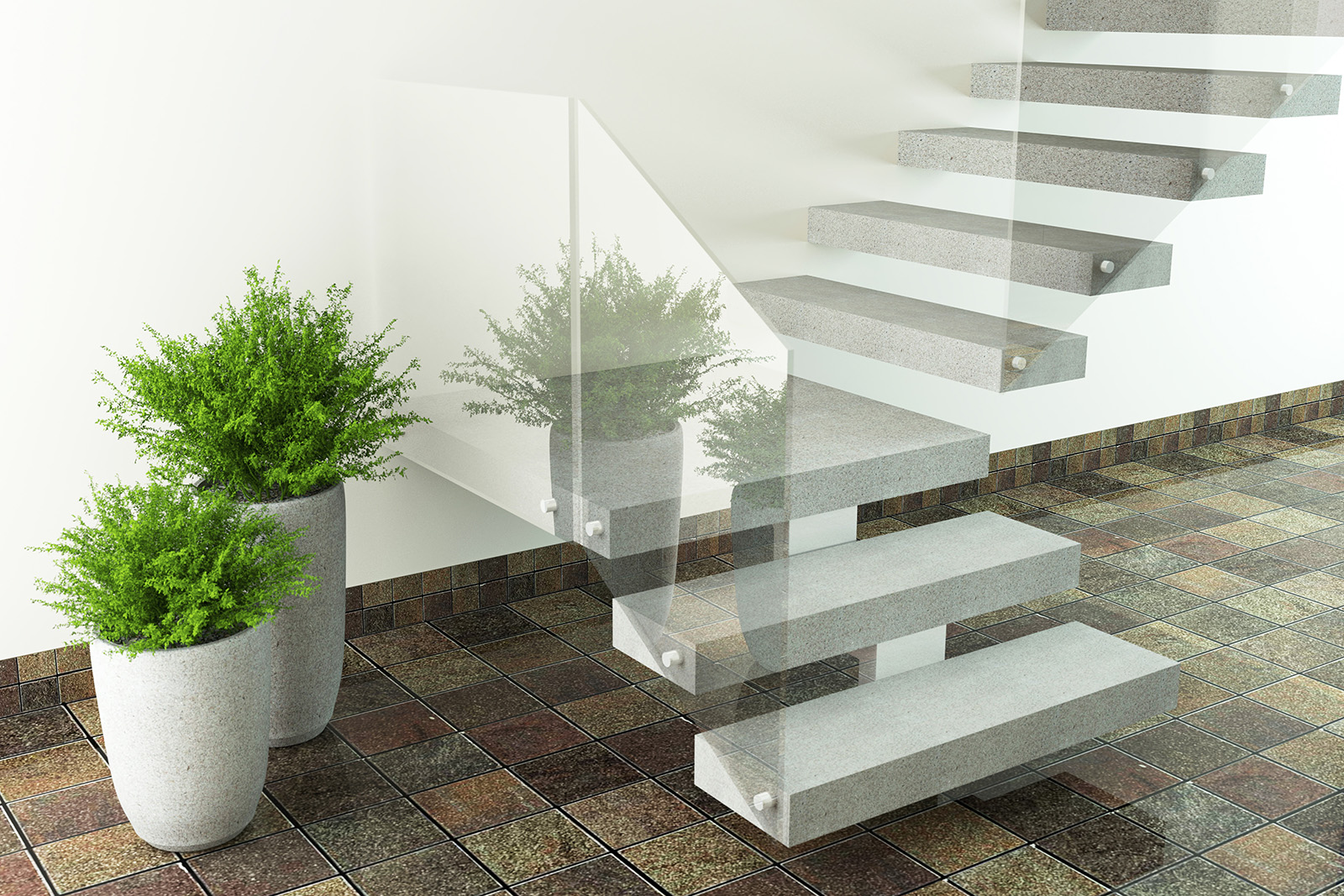 Interior stairs 50941