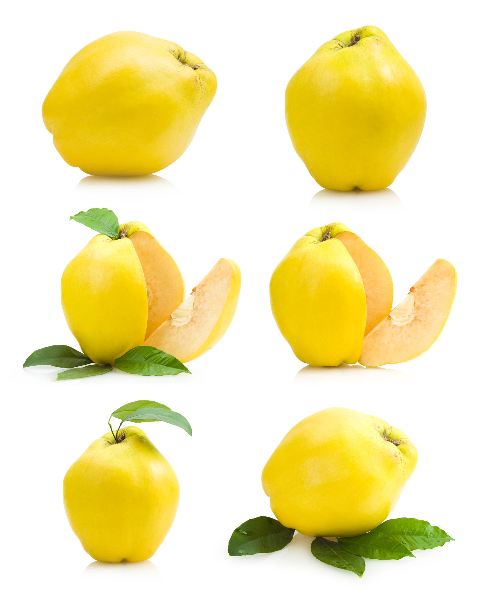 Yellow fresh fruit 50988