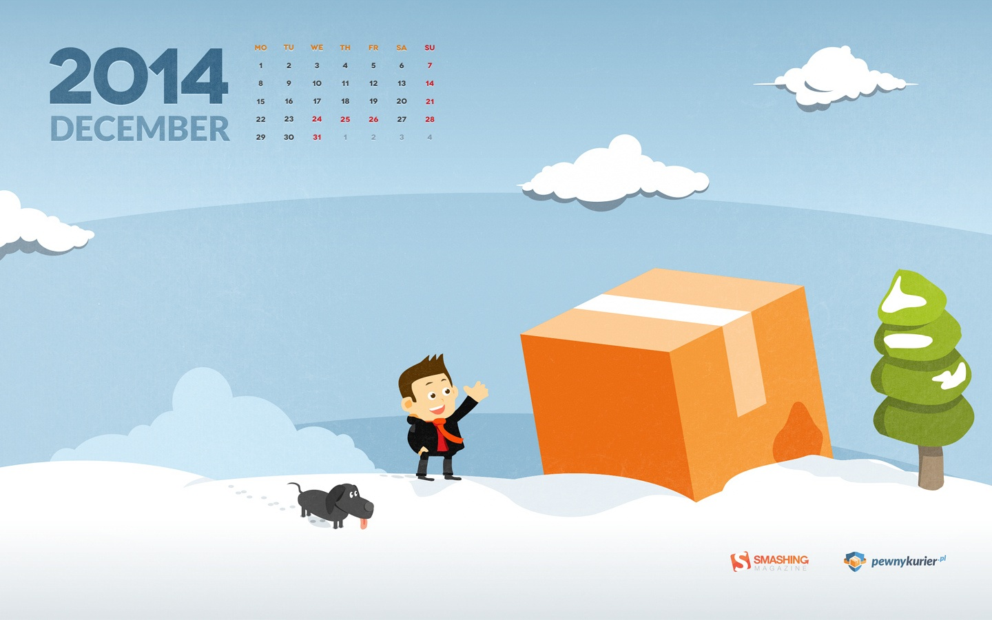 In January Calendar Wallpaper 51166