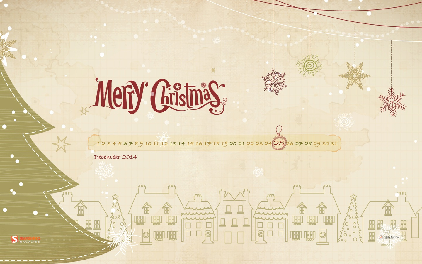 In January Calendar Wallpaper 51188