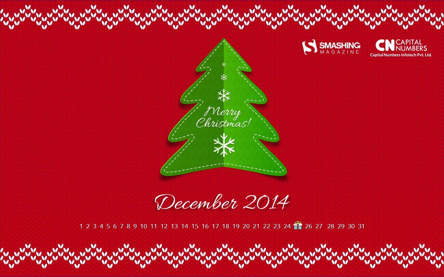 In January Calendar Wallpaper 51190